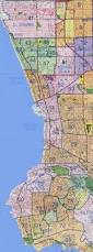 Map Of Southern California Cities Southern California South Bay Real Estate Map