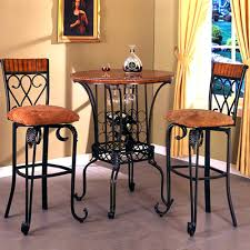 kitchen breakfast table ikea small pub tables crown mark piece bar table set royal