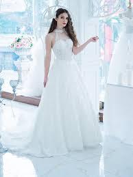 halter neck wedding dresses lace halter neck wedding dress destiny chic