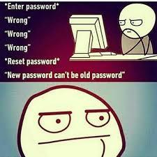 Password Meme - lol yesss just fun or interesting pinterest forgot password
