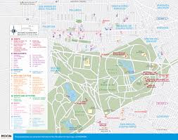 me a map of mexico map of mexico city and surrounding areas map of mexico city
