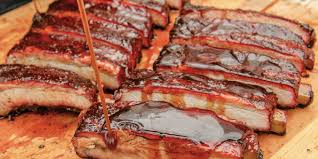 competition ribs oregonian recipes