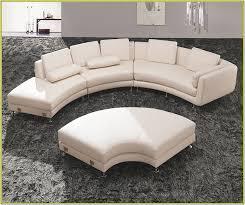 round sectional sofa sofa beds design elegant unique rounded sectional sofa decorating