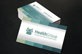 hospital business card best business cards