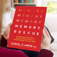 senior memory book ideas memory rescue early signs risk quiz by daniel g amen md