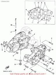 engine diagrams yamaha wiring diagrams instruction