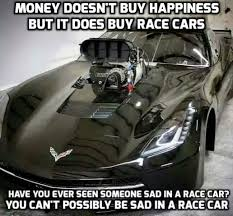 Car Guy Meme - just a car guy this meme about race cars deserves the follow up