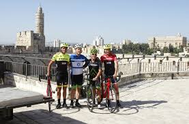 2017 Giro D U0027italia Live by Giro D U0027italia 2018 To Open With Three Stages In Israel Cycling