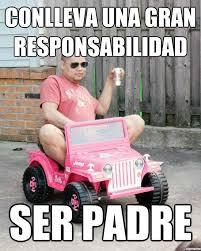 Bad Father Meme - drunk dad weknowmemes generator