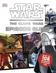 Seeking Season 1 Episode Guide An Episode Guide Offers A Chance To Reassess The Clone Wars