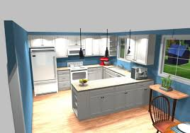 Design Your Own Kitchen Remodel Lowes Kitchen Remodel Design Before And After