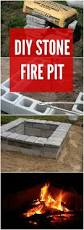 concrete fire pit exploding best 25 stone fire pits ideas on pinterest how to build fire