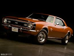Best Classic Muscle Cars - best bits of our favorite american muscle cars