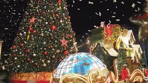 Universal Studios Christmas Ornaments - 2017 universal u0027s holiday parade featuring macy u0027s universal