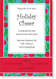 christmas party invitations best images collections hd for