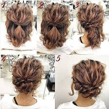 10 best and easy hairstyle ideas for summer 2017 short hair 2016