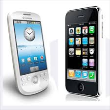 iphones vs androids what s a better business iphone apps vs android apps niche