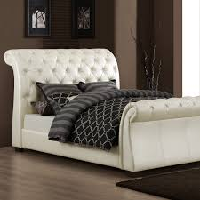 Greensburg Storage Sleigh Bedroom Set Upholstered Sleigh Bed With Storage Moncler Factory Outlets Com