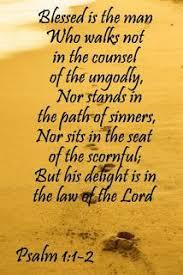 daily inspiration bible verses