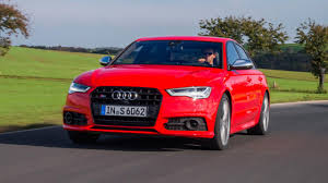 audi s6 review top gear road test audi a6 s6 tfsi quattro 4dr s tronic top gear
