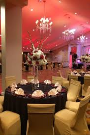 crystal light banquet hall crystal falls banquets at the crowne plaza fairfield weddings