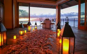 the cliff house dining room proposal package helicopter ride to harry winston from montage