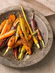 Thanksgiving Carrots Easy Crockpot Glazed Carrots Recipe