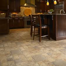 Vinyl Kitchen Flooring by 15 Best Kitchen Floor Ideas Images On Pinterest Flooring Ideas
