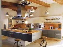 cuisine style atelier industriel salle de bain type galerie avec cuisine style atelier industriel