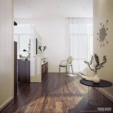 Office Bedroom Chic Contemporary Spaces Rendered By Anh Nguyen