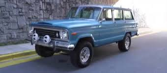 1970 jeep wagoneer for sale jeep wagoneer for sale jdn congres