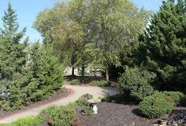 Kansas City Botanical Gardens by Southridge Apartments Kansas City Ks Apartment Finder