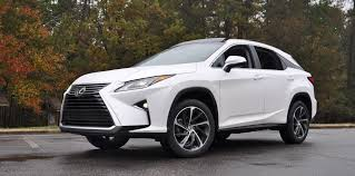 car lexus 2016 2016 lexus rx350 colors