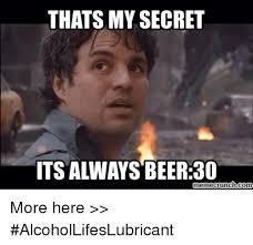 Secret Meme - 25 best memes about thats my secret captain thats my secret