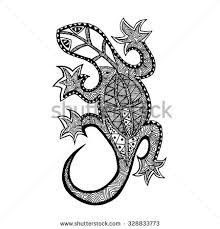 tribal tatoo stock images royalty free images u0026 vectors
