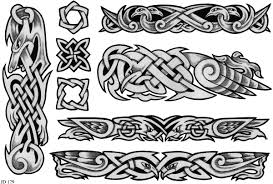 celtic viking skull tattoo designs photo 2 photo pictures and