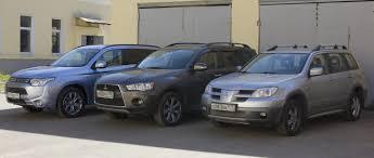 2000 Mitsubishi Outlander Mitsubishi Outlander Phev Car Diary