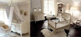 chambre bébé romantique aménagement d une chambre bébé de princesse classe et fonctionnelle