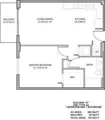 Waterfront Floor Plans Miami Bay Waterfront Midtown Residences Apartments 551 Ne 39th