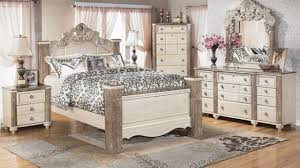 ashley furniture bedroom sets youtube set magnificent queen with