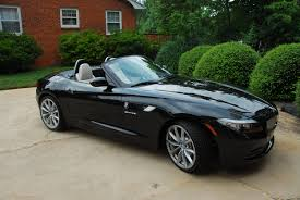 official black z4 thread