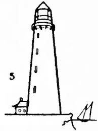 66 best lighthouse images on pinterest drawing ideas drawings