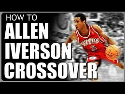 Hit The Floor Killer Crossover - the 25 best allen iverson crossover ideas on pinterest allen
