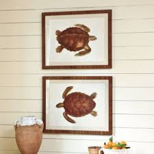 sea turtle prints european inspired home decor ballard designs