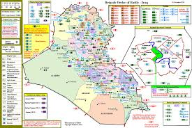 Map Iraq Entries About Iraq Defense Contracting Database By Category