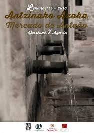 feria medieval lekunberri 2016 casa martinberika