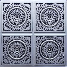 Best TIN CEILING TILES Images On Pinterest Tin Ceiling Tiles - Plastic backsplash tiles