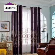 European Lace Curtains Luxury European Quality Embroidered Dodechedron Linen Curtains For