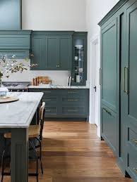 gray kitchen cabinet paint colors 11 paint colors designers can t wait to use on kitchen cabinets
