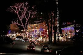 richmond tacky light houses grand illuminations on